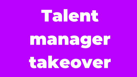 Online talent manager takeover with Suzy Jaffe, Raw Television and Catherine Mabb, Curve Media