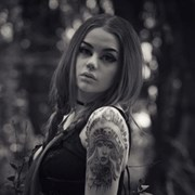 Melissa Stacie-ann kettrick