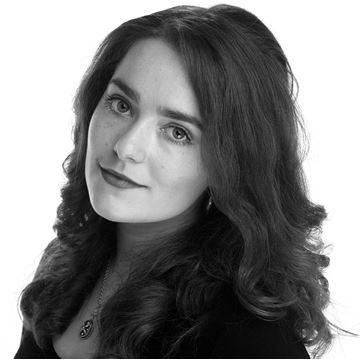Briony Morgan