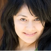 Juanita Mora