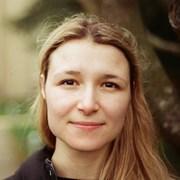 Ksenia  Harwood