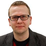 Duncan Ogle-Skan