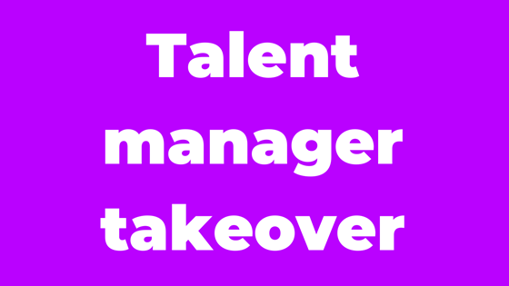 Online talent manager takeover with Tracy Walker, ITV and Elsa Sharp, BBC Current Affairs
