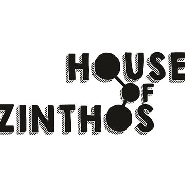 HOUSE of ZINTHOS | Hannah Collins
