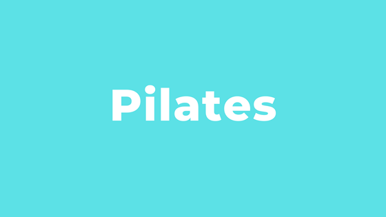 Pilates with Ruth Kamala