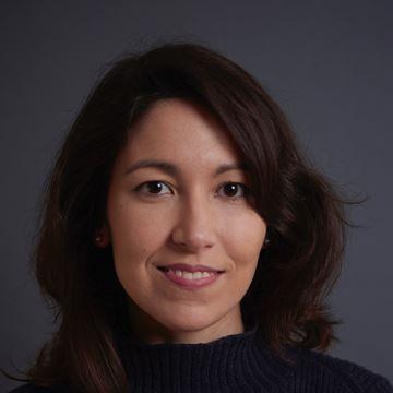 Paula Paz