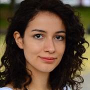 Camila  robinson