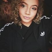 Natalie Sherlock