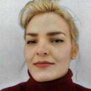 EMMA ROULSTONE