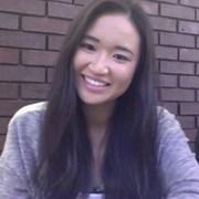 Leiah Yvonne Kwong