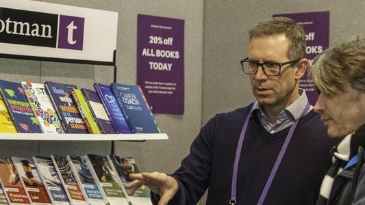 National Career Guidance Show: London