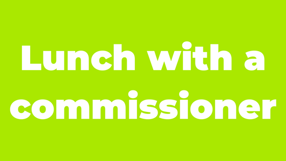 Lunch with a Commissioner: Ian Dunkley, Commissioning Editor Factual Entertainment, Channel 4