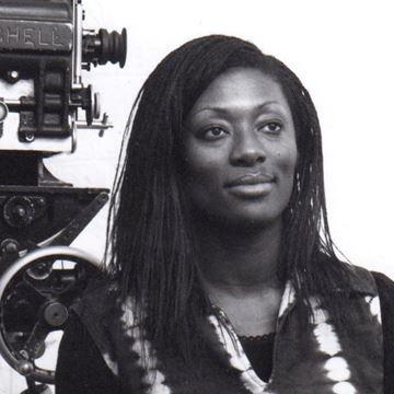 Afia Nkrumah