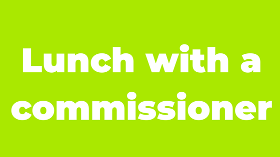Lunch with a Commissioner: Amanda Stavri, Commissioning Editor for Factual Entertainment at ITV