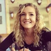 Rebecca Lee Oliver