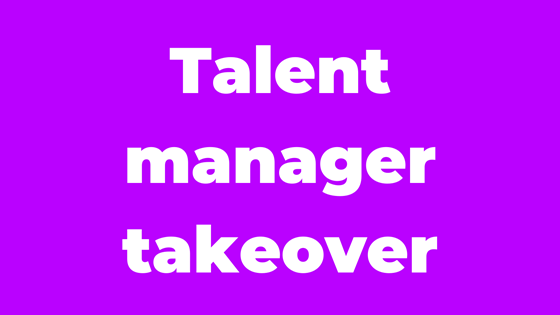 Online talent manager takeover with Melissa Clay-Peters, Debbie Hartley & Carrie Britton