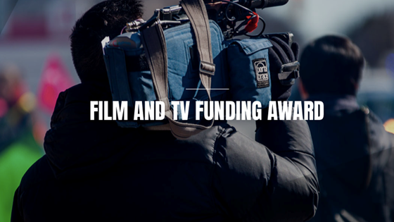 Whickers Award: £80,000 in funding for your first documentary