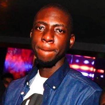 Matthew Nsubuga
