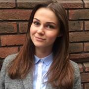 Olesya  Nesterova