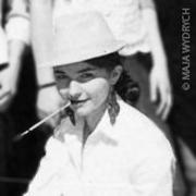 Maja Wydrych