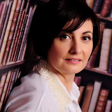 Maria Balermpa