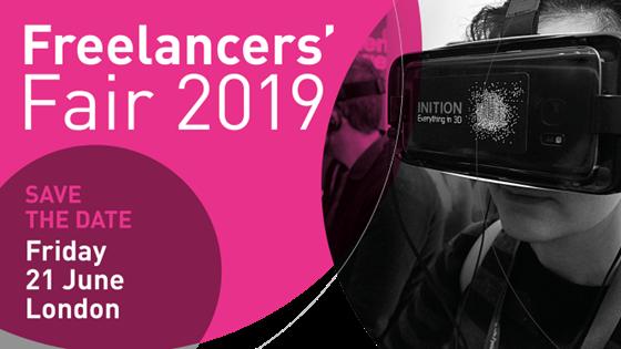 Freelancers' Fair 2019