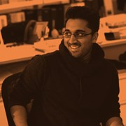 Kieran Patel