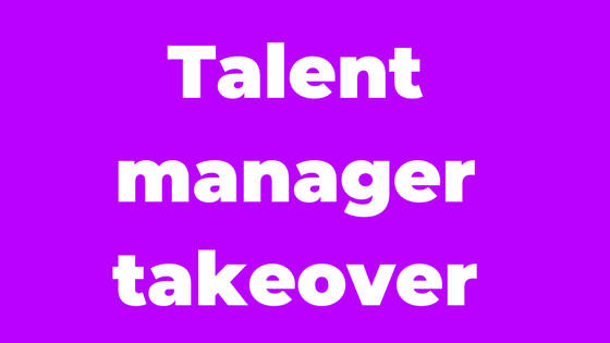 Online talent manager takeover with Katie McAfee, Tinopolis and Sophie French, Objective Media Group