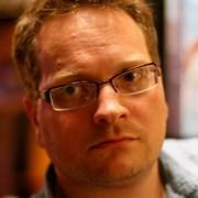 Blaise Hesselgren