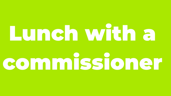 Lunch with a Commissioner: Guy Davies, Commissioning Editor Factual, Channel 5