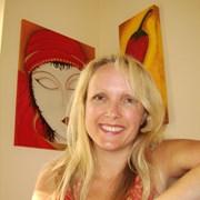 Bridget Dedyuhina-Rymell