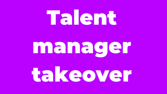 Online talent manager takeover with Dawn Beresford, Julia Waring & Cheryl Woodcock