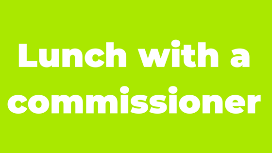 Lunch with a Commissioner: Tom Coveney, Commissioning Editor, BBC Specialist Factual