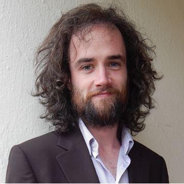 Aaron O'Neill