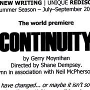 Gerry Moynihan