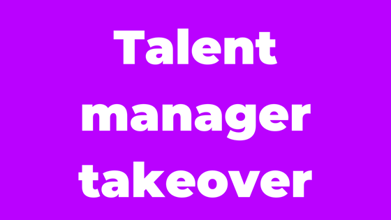 Online talent manager takeover with Hattie Wood and Vicky Bennetts, Warner Bros TV.