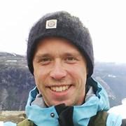 Sebastian Braende