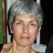Mary Saigh-Kukle