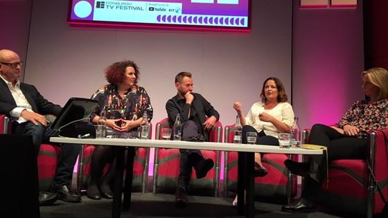 Edinburgh TV Festival 2019: How to be a Better Boss