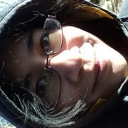 Angelique Mila writer