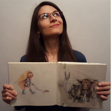 Alexandra Balan (aka Sasha)