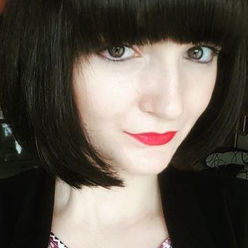 Magdalena Muda