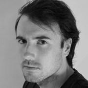Alastair Norgate