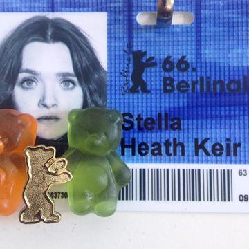 Stella Heath Keir