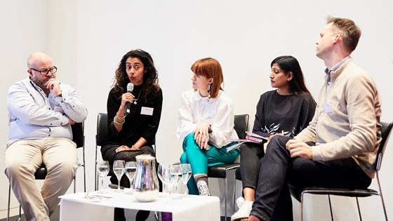 Diversity conference 2020: Action not words