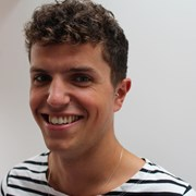 Damian Kerlin