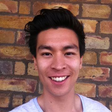 Anthony Lau