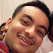 Jay Kishan Patel