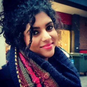 Natasha Chandra
