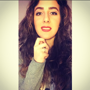 Parmida Maghsoodlou Mahalli